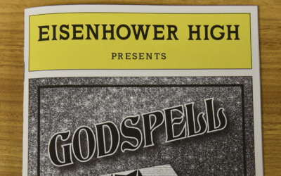 "Encore: Looking Back at ""Godspell"" on Broadway"