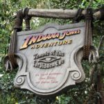 """Experience Review: """"Indiana Jones Adventure – The Gifts of Mara"""" at Disneyland"""