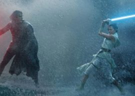 """Film Review - """"Star Wars: The Rise of Skywalker"""""""