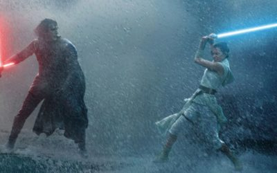 "Film Review - ""Star Wars: The Rise of Skywalker"""