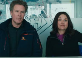"First Trailer for Fox Searchlight's ""Downhill"" Debuts"