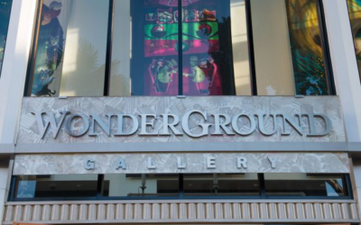Seven Authors to Appear For Book Signing Extravaganza at Downtown Disney's WonderGround Gallery on December 14th