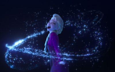 "Disney Releases Video of ""Into the Unknown"" From ""Frozen 2"" Performed in 29 Languages"