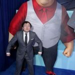 "Interview: ""Spies in Disguise"" Costar Masi Oka"