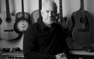 "John Debney's ""For Scores"" Podcast Episode Reveals Exciting Disney History"