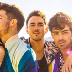 """Jonas Brothers to Perform Live on """"Dick Clark's New Year's Rockin' Eve with Ryan Seacrest 2020″ on ABC"""