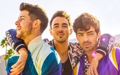 "Jonas Brothers to Perform Live on ""Dick Clark's New Year's Rockin' Eve with Ryan Seacrest 2020"" on ABC"