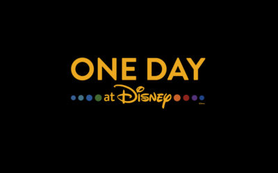 Laughing Place Podcast #302: One Day at Disney+