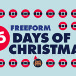 "Laughing Place Presents: ""25 Days of Christmas"""