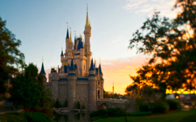 """Magic Kingdom in """"Phase B"""" Closure Status Due to New Year's Eve Crowds"""