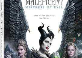 """Maleficent: Mistress of Evil"" Comes to Home Release This Winter"