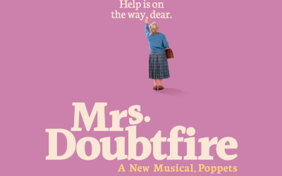 Theater Review: Mrs Doubtfire Musical (Pre-Broadway Seattle Production)