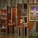 New Art of Disney Location at Epcot to Open December 16