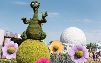 """New """"Discover Disney"""" Ticket Offers Florida Residents Special Deals Starting January 2"""