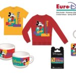 "New ""Euro Disney - 12 April 1992"" Collection and More Coming to Disneyland Paris in 2020"