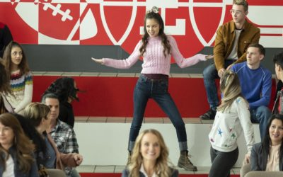 "Recap: High School Musical – The Musical – The Series Episode 6 ""What Team?"""