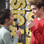 "Recap: High School Musical – The Musical – The Series Episode 7 ""Thanksgiving"""