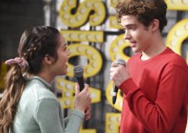 "Recap: High School Musical – The Musical – The Series Episode 7 ""Thanksgiving"""