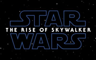 "Soundtrack Review - ""Star Wars: The Rise of Skywalker"""