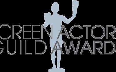 Screen Actors Guild Announces Nominees for 2020 SAG Awards
