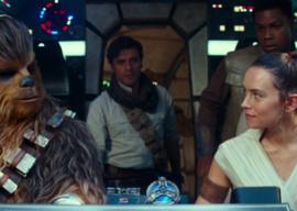 "Social Reaction Roundup: ""Star Wars: The Rise of Skywalker"""