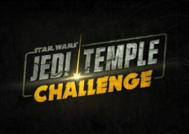 """""""Star Wars: Jedi Temple Challenge"""" Game Show Coming Exclusively to Disney+ in 2020"""