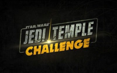 """Star Wars: Jedi Temple Challenge"" Game Show Coming Exclusively to Disney+ in 2020"