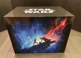 """Box Review: """"Star Wars: The Rise of Skywalker"""" Disney Movie Club Boxes"""