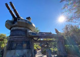 Star Wars: Rise of the Resistance Virtual Queue Fills Up on Opening Day