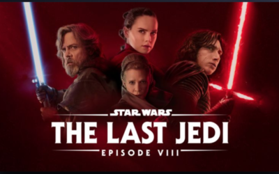 """Star Wars: The Last Jedi"" is Now Streaming on Disney+"