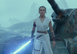 """""""Star Wars: The Rise of Skywalker"""" Opens With Incredible Box Office Numbers"""