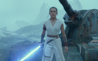 """Star Wars: The Rise of Skywalker"" Opens With Incredible Box Office Numbers"