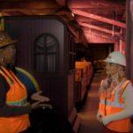 "Stars of Disney Channel's ""Zombies 2"" Take Us on Sneak Peek of Mickey and Minnie's Runaway Railway"