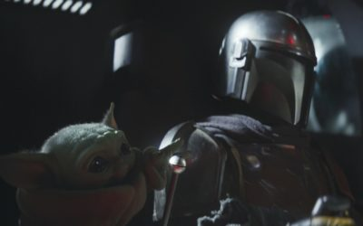 """The Mandalorian"" Chapter 7 to Debut on Special Day and Include ""The Rise of Skywalker"" Sneak Peek"