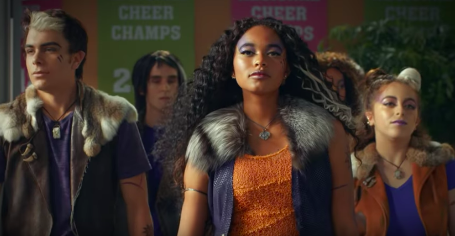 The Werewolves Are Coming in New Teaser for Disney Channel ...