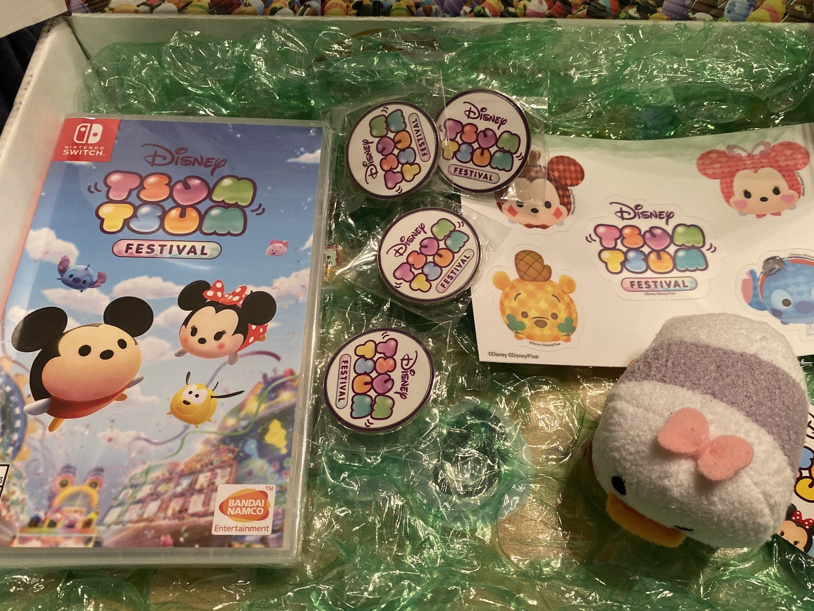 Image result for tsum tsum festival laughingplace