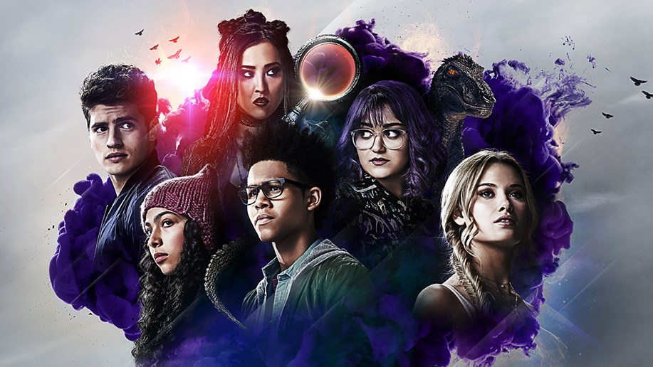 Marvel's Runaways - Guide - LaughingPlace.com