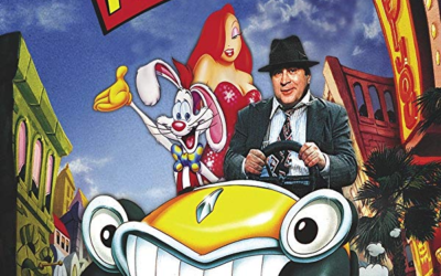 """Touchstone and Beyond: A History of Disney's """"Who Framed Roger Rabbit"""""""
