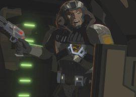 "TV Recap: ""Star Wars Resistance"" Season 2, Episode 12 - ""The Missing Agent"""