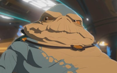 "TV Recap: ""Star Wars Resistance"" Season 2, Episode 9 - ""The Voxx Vortex 5000"""