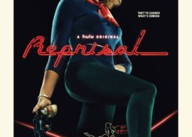 "TV Review - ""Reprisal"" on Hulu"