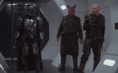 "TV Review: ""The Mandalorian"" Chapter 6 - ""The Prisoner"""