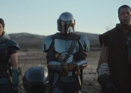 """TV Review: """"The Mandalorian"""" Chapter 7 - """"The Reckoning"""""""