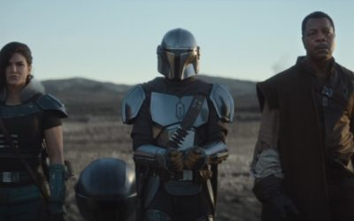 "TV Review: ""The Mandalorian"" Chapter 7 - ""The Reckoning"""
