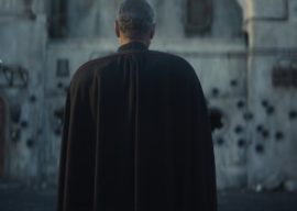 """TV Review: """"The Mandalorian"""" Chapter 8 - """"Redemption"""""""
