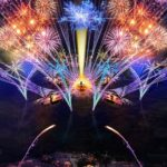 Epcot Nighttime Spectacular HarmonioUS to Debut Spring 2020? (Updated)