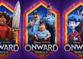 """Pixar Releases New Trailer and Posters for """"Onward,"""" Announces Additional Cast"""