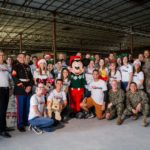 Walt Disney World Cast Members Donate Nearly 30,000 Toys to Toys for Tots