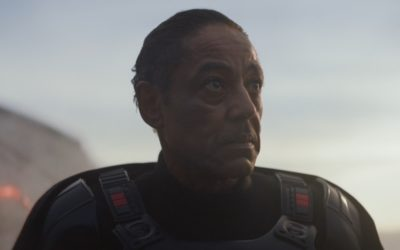 "What Was That...? Explaining the Final Moments of ""The Mandalorian"" Season 1"