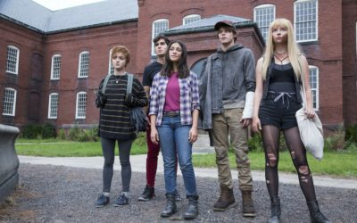 """20th Century Fox Shares Official Trailer for """"The New Mutants"""""""